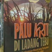 Palu Arit Diladang Tebu (19385923) di Kota Jakarta Timur