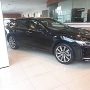 ALL NEW MAZDA 6 ESTATE OPENT INDENT