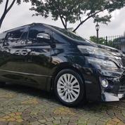 Toyota Vellfire Z AT Audioless 2013,Cermin Sebuah Kesusksesan (19402479) di Kab. Tangerang
