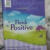 Chicken Soup For The Soul Karya Jack Canfield, Mark Victor Hansen, Amy Newmark (19408347) di Kota Jakarta Barat