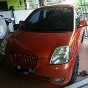 Mobil Kia Picanto A/T Tahun 2005 (19414375) di Kab. Banyumas