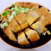 Paket Reseller Catering Cafe Warung Makan Pempek Palembang Frozen Food (19414539) di Kab. Semarang