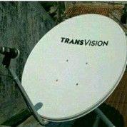 Promo Setahun Murah Transvision HD Kota Medan