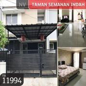 Rumah Taman Semanan Indah, Jakarta Barat, 5x18, 2 Lt, SHM (19420155) di Kota Jakarta Barat