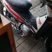 Supra X125 Irit Honda
