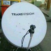 Transvision HD Kota Padang Super Promo Murah Hanya 1,3 Juta Setahun + Gratis Film HBO 6 Bulan