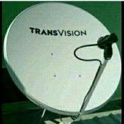 Transvision HD Area Jaksel Hanya 1,3 Juta Setahun Gratis Biaya Pasang