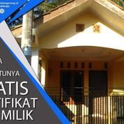 Rumah Minimalis Modern Siap Huni Di Tangerang
