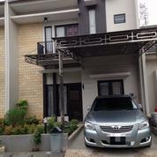 Rumah Cantik 2 Lantai Di Pekayon Residence Galaxy Bekasi
