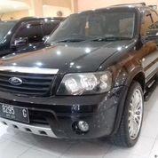Ford Escape Limited A/T Tahun 2008 (19437311) di Kab. Sukoharjo