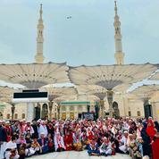 Umroh Ramadhan 2019 Bersama Alhijaz Indowisata Tour & Travel (19437359) di Kota Jakarta Timur