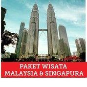 Malaysia Dan Singapura (19440767) di Kota Yogyakarta