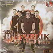 """CD Republik """"Aku Tetap Cinta"""" (19442223) di Kota Yogyakarta"""