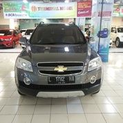 Captiva Vcdi At 2.0 Dsl 2010 Grey (19446303) di Kota Surabaya