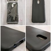 Case Softcase Slim Black Matte Samsung Asus Xiaomi Oppo Vivo Lenovo Iphone