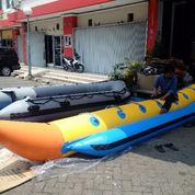 Banana Boat 1000 NW Kapasitas 10 Orang