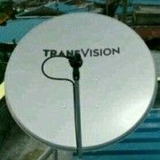 Gebyar Promo Murah Pemasangan Transvision HD Area Semarang