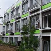Apartemen Syariah Mahasiswa IPB (19460427) di Kota Bekasi
