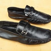Sepatu Hugo Boss Size 40 (19460675) di Kota Jakarta Barat