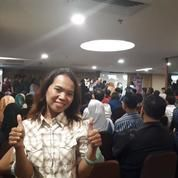 Seminar Bisnis Internet (19461283) di Kota Jakarta Barat