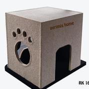 Rumah Kucing / Cat Condo