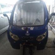 Viar Motor Box Karya 2 VR 200 3R