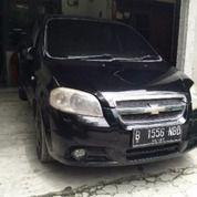 Mobil Murah Cevrolet Lova Th2010