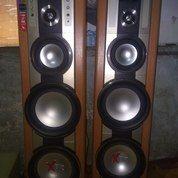 Speaker Polytron Bluetooth