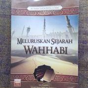 Buku Meluruskan Sejarah Wahhabi
