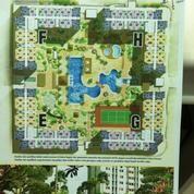 Kios Apartemen Green Bay Bayview Lokasi Ramai (19484247) di Kota Jakarta Utara
