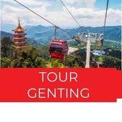 Tour Colmar Dan Genting (19498839) di Kota Jakarta Barat