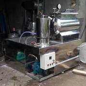Mesin Vacuum Frying/Penggorengan Kripik Buah (19502147) di Kab. Malang