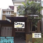 Rumah Di Grand Galaxy City Cluster Premium Victoria Garden (19505259) di Kab. Bekasi