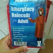 Jas Hujan Emergency