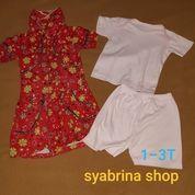 Preloved Pakaian Anak 1-3 Tahun (19516935) di Kota Semarang