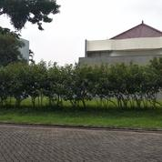 (JA) Tanah Pakuwon Indah Jarang ADA Kawasan Lux Row Jalan Besar (19519603) di Kota Surabaya