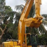Excavator Komatsu PC200-8MO Tahun 2013 (19523363) di Kota Jakarta Timur