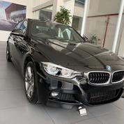 2018 BMW 330i 2.0 M Sport Sedan
