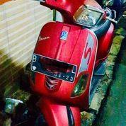 Vespa Iget 2018 Km 2000 (19527703) di Kota Jakarta Pusat