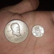 Koin Antik Tahun 1987 Dengan 1907 (19528727) di Kab. Banggai