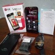 LG L90 3G Segel Lengkap Istimewa Muluss