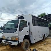 Isuzu Manhaul NKR 71 HD E2-1 (19533579) di Kota Balikpapan