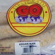 Go Kekian Ikan Isi 3 Harga Promo (19540399) di Kota Surabaya