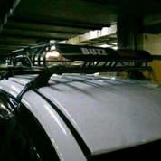 Roofrack Bagasi Atas Mobil Universal