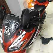 Ninja 250 Fi Abs Tahun 2014 (19552439) di Kota Bandung