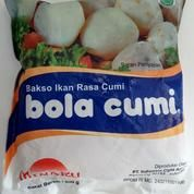 Minaku Bola Cumi 500 Gram (19559219) di Kota Surabaya