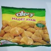 Okey Naget Ayam 500 Gram (19560723) di Kota Surabaya