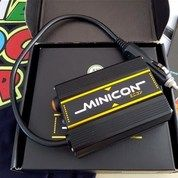 More Full Power With MINICON (Mini Conduction Stabilizer) - JAPAN Technologi