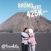 TOUR BROMO BER2 (19566539) di Kota Jakarta Barat