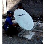 Pemasangan Transvision HD Kota Pontianak Harga Hemat Setahun